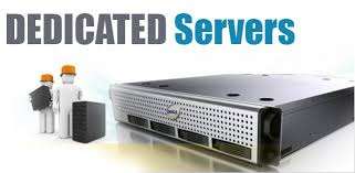 dedicated servers image